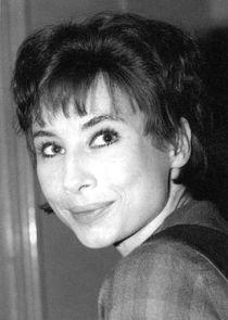 Carole Anne Ford