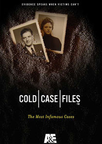Cold Case Files