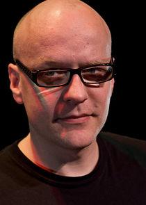 Martijn Oosterhuis