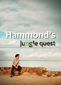 Richard Hammond's Jungle Quest