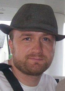 Bartłomiej Kasprzykowski
