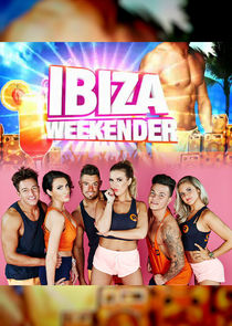 cover for Ibiza Weekender