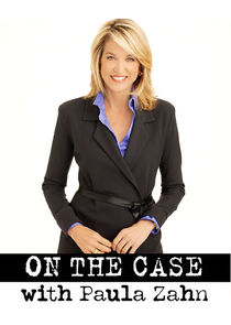 On the Case with Paula Zahn cover