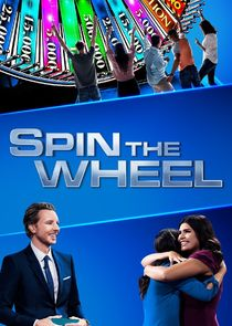 Spin the Wheel cover
