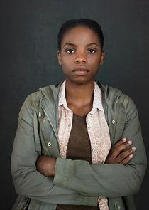 Aïcha Konaté