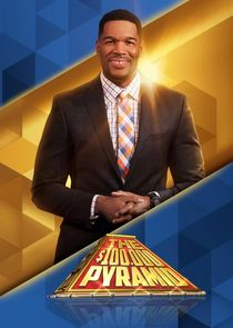 The $100,000 Pyramid cover