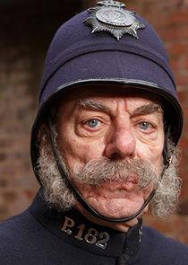 Chief Inspector Wisbech