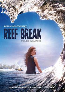 Reef Break cover