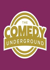 The Comedy Underground