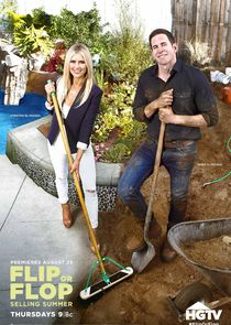 Flip or Flop cover