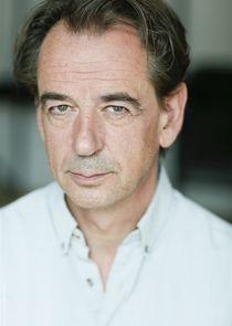Laurent Van Wetter