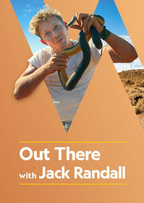Out There with Jack Randall
