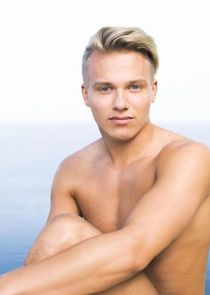 Erik Anders Sæther