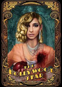The Hollywood Star