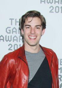 Matthew Patrick