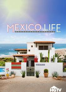Mexico Life cover