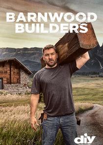Barnwood Builders cover