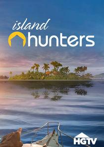 Island Hunters cover