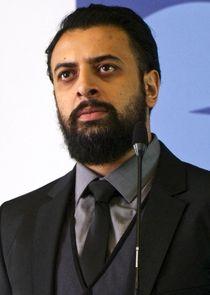 Professor Martin Shral