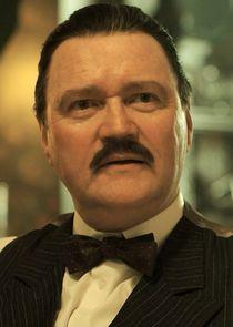 Arthur Pennyworth