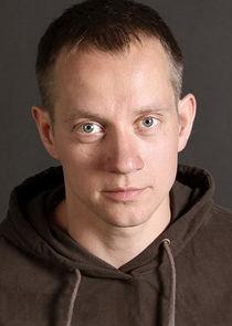 Виктор Петров, следователь