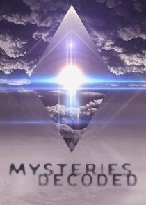 Mysteries Decoded cover