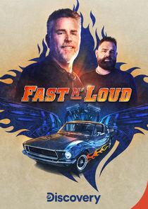 Fast N' Loud cover
