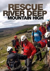Rescue: River Deep, Mountain High