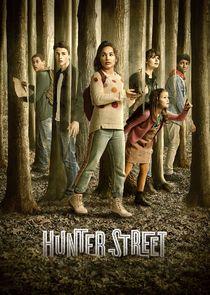 Hunter Street cover