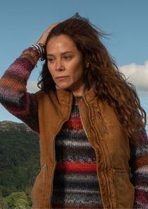 Lisa Kallisto