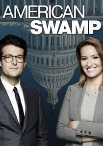 American Swamp cover