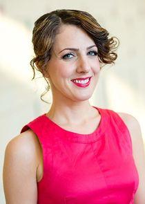 Stefanie Leder