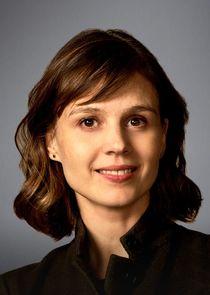 Dr Kristen Bouchard