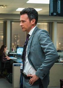 Special Agent Stuart Scola