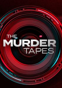 The Murder Tapes cover