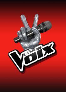 La voix Extra 10