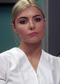 Nurse Lee Radcliffe
