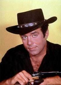 Adam Cartwright (1959 - 1965)