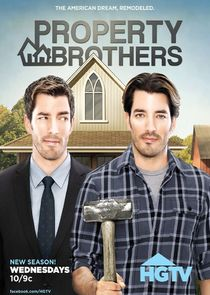 Property Brothers cover
