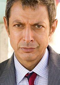 Detective Michael Raines