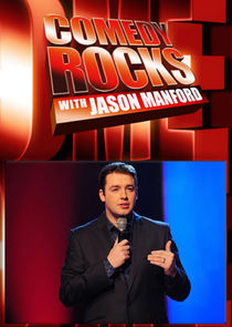 Comedy Rocks with Jason Manford