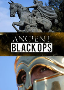 Ancient Black Ops