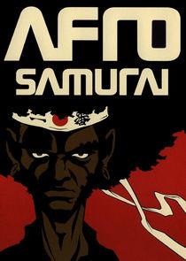 WatchStreem - Watch Afro Samurai
