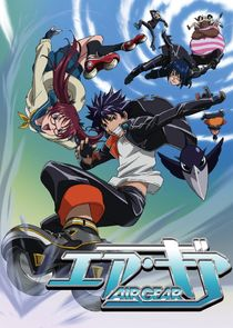 Ezstreem - Watch Air Gear