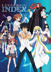 WatchStreem - Watch A Certain Magical Index