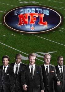 Inside the NFL cover