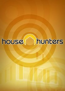 House Hunters cover