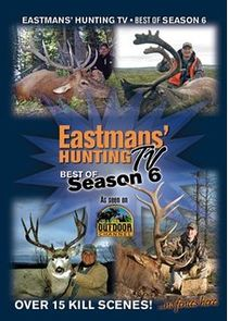 Eastman's Hunting TV