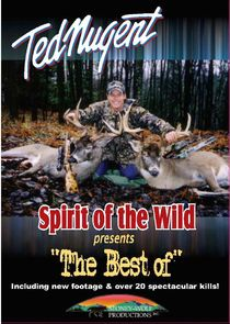Ted Nugent Spirit of the Wild