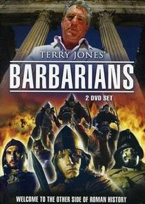 Terry Jones's Barbarians